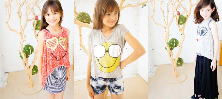 Teenager clothing stores Clothing stores